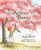 Audrey Bunny by Angie Smith