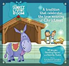 The Donkey in the Living Room Nativity Set:…