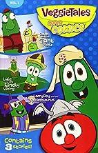 VeggieTales SuperComics: Vol 1 by LLC Big…