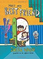 Meet My Best Friend (The Bible Is My Best…