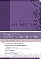 The Devotional for Women by Dorothy Kelley…