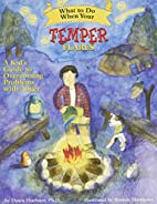 What to do when your temper flares : a…