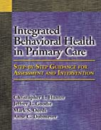 Integrated Behavioral Health in Primary…