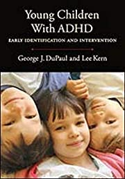 Young Children With ADHD: Early…