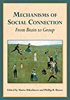 Mechanisms of social connection from brain…