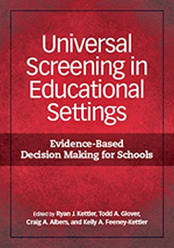 universal-screening-in-educational-settings-evidence-based-decision-making-for-schools-school-psychology-apa