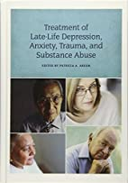 Treatment of Late Life Depression, Anxiety,…
