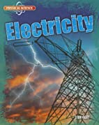 Electricity (Physical Science) by Leon Gray