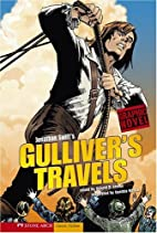 Gulliver's Travels (Graphic Revolve) by…