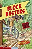Lawrie, Robin: Block Busters (Ridge Riders (Graphic Novels))