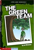 The Green Team (Keystone Books) by Mikkelsen