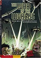 The War of the Worlds [adapted - Graphic…