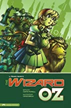 The Wizard of Oz [Graphic Revolve] by Martin…
