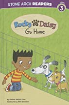 Rocky and Daisy Go Home (My Two Dogs) by…