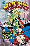 McCloud, Scott: Be Careful What You Wish For... (Dc Comics: Superman Adventures)