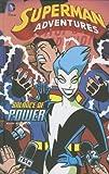 McCloud, Scott: Balance of Power (DC Comics: Superman Adventures)