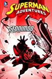 McCloud, Scott: Seonimod (DC Comics: Superman Adventures)