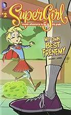 My Own Best Frenemy by Landry Q. Walker