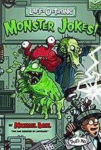 Laff-O-Tronic Monster Jokes! (Laff-O-Tronic…