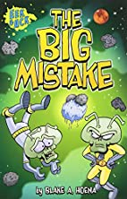The Big Mistake (Eek and Ack Early Chapter…
