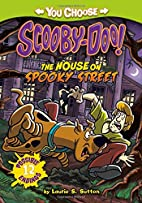 The House on Spooky Street by Laurie S.…