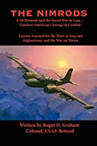 The Nimrods by Roger Graham