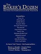The Baker's Dozen: The Cole Foundation…