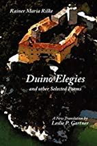 Duino Elegies and other Selected Poems by…