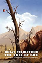 The Tree of Life by Brian Stableford