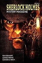 Sherlock Holmes Mystery Magazine #1 by…