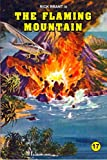 Blaine, John: The Flaming Mountain (Rick Brant Series)
