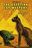 Blaine, John: The Egyptian Cat Mystery: A Rick Brant Science Adventure