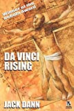Dann, Jack: Da Vinci Rising / The Diamond Pit (Wildside Double #9)