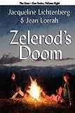 Lichtenberg, Jacqueline: Zelerod's Doom: Sime~Gen, Book Eight