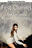 Lorrah, Jean: First Channel: Sime~Gen, Book Three