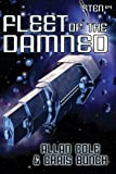 Cole, Allan: Fleet of the Damned (Sten #4)