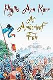Karr, Phyllis Ann: At Amberleaf Fair