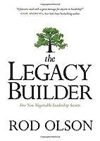The Legacy Builder: Five Non-Negotiable…