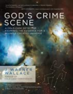 God's Crime Scene: A Cold-Case…