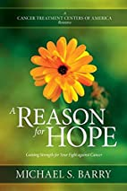 A Reason for Hope: Gaining Strength for Your…