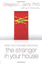 The Stranger in Your House by Gregory L.…