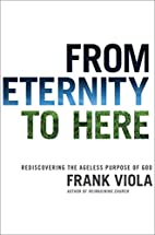 From Eternity to Here: Rediscovering the…