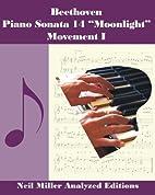 Beethoven: Piano Sonata 14 - Moonlight -…