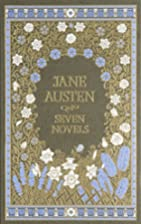 Jane Austen: Seven Novels by Jane Austen