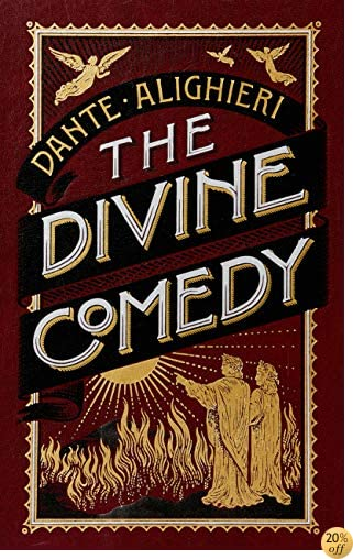 TThe Divine Comedy