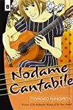 Tomoko Ninomiya: Nodame Cantabile, Vol. 8