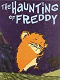 Reiche, Dietlof: The Haunting of Freddy (Golden Hamster Daga)
