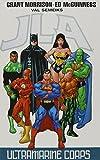 Morrison, Grant: JLA, Ultramarine Corps (Jla (Justice League of America))