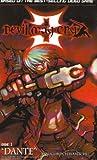 Chayamachi, Suguro: Devil May Cry 3 Code 1 Dante