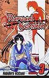 Watsuki, Nobuhiro: Rurouni Kenshin 3